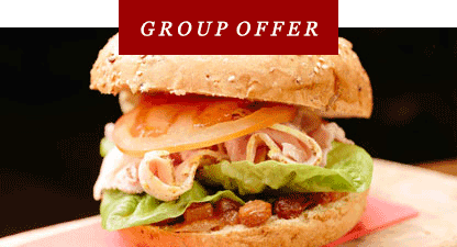 Group Offer